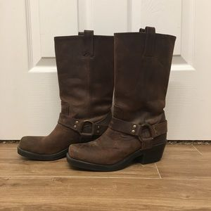 Mossimo Supply Co Frye Boots